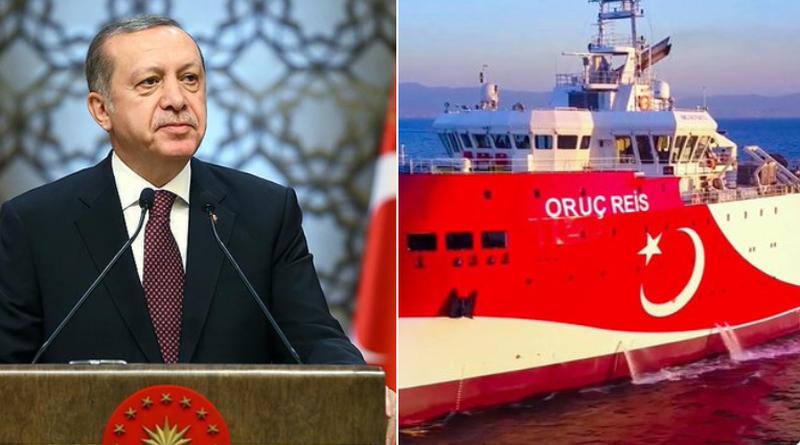 De voorspelde inname van Europa door Turkije lijkt dichtbij te komen