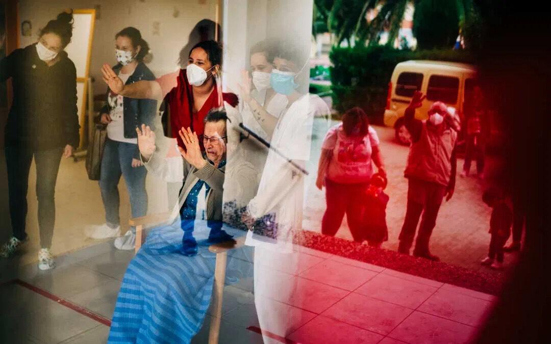 Column: Spaanse rechters verwerpen mondkapjes en andere wreedheden