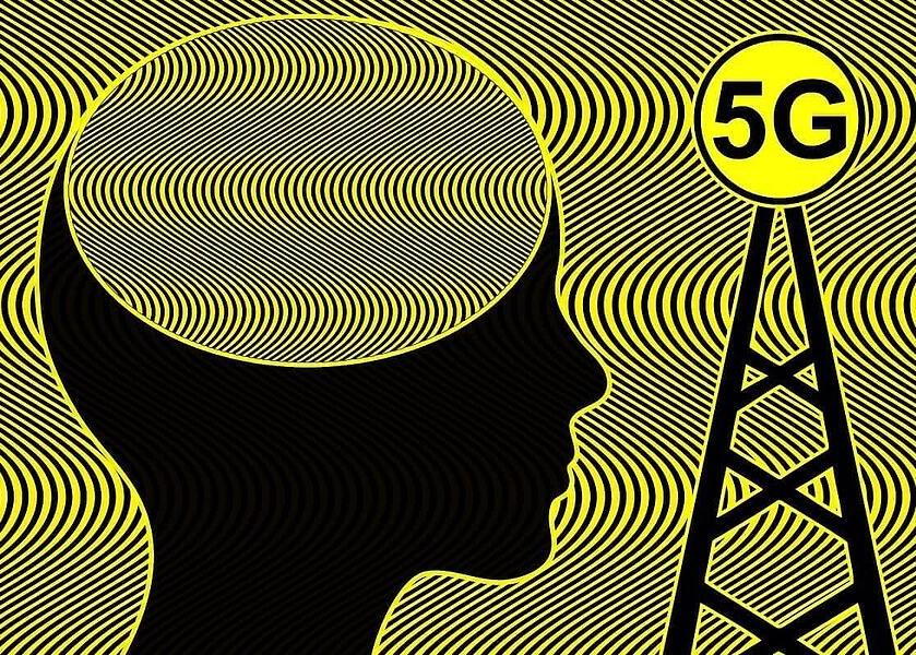 Gezondheidsraad wil nu opeens wel onderzoek naar gevaren 5G