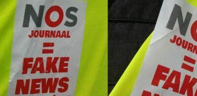 'Wat de NOS doet, is journalistiek-crimineel. Ontluisterend!'