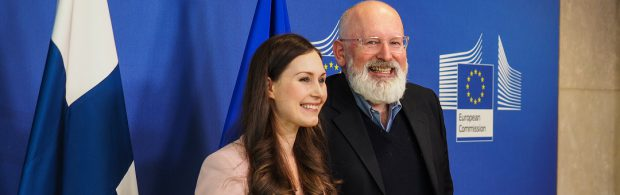 Europees klimaatactieplan: 'De stoppen in het hoofd van Timmermans zijn nu echt doorgeslagen'