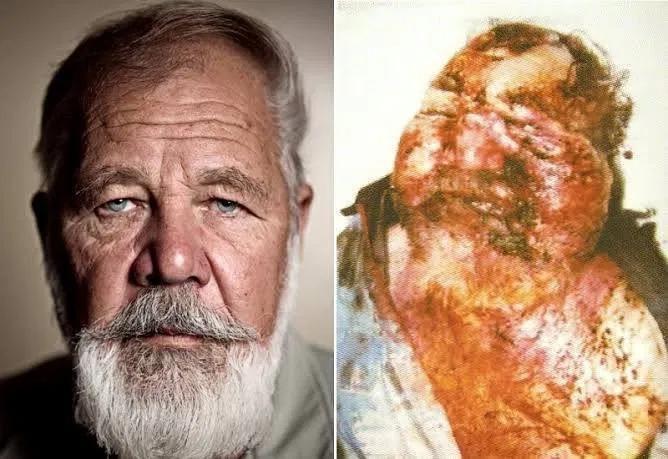 Statistieken Farm Murders Zuid-Afrika