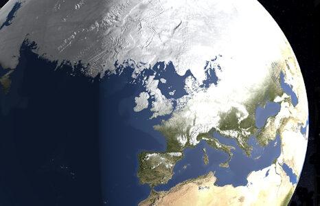 Global cooling bevestigd: Groot Zonne Minimum begon op 8 juni 2020 en duurt tot 2053