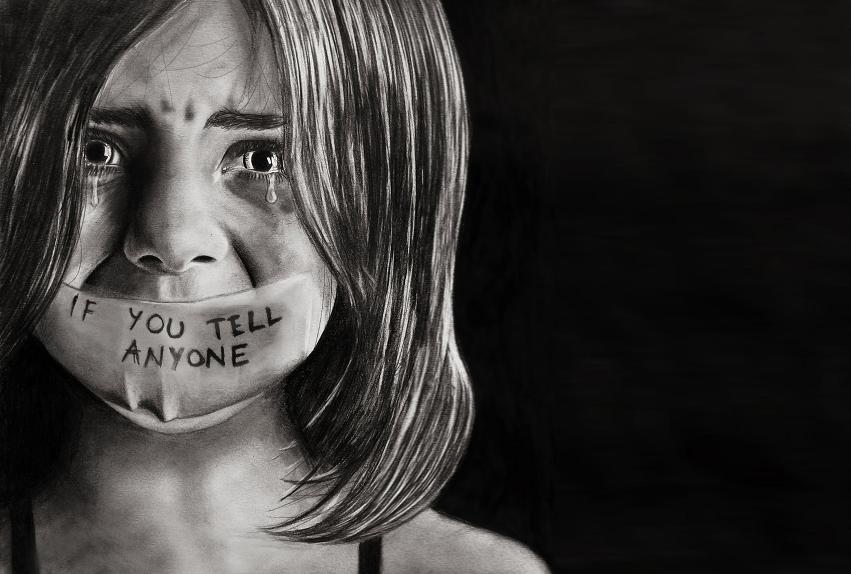 Dramatische toename van seksueel misbruik van kinderen in Europa