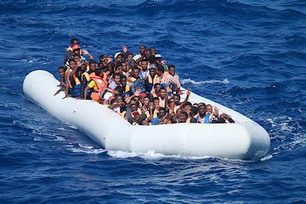 FVD in verzet tegen Marrakesh-2, dat Brussel alle macht geeft over onze immigratie