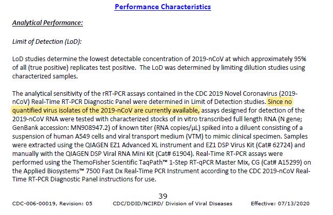 """HELP!! Het Amerikaanse RIVM (CDC) kan het """"coronavirus"""" niet vinden."""
