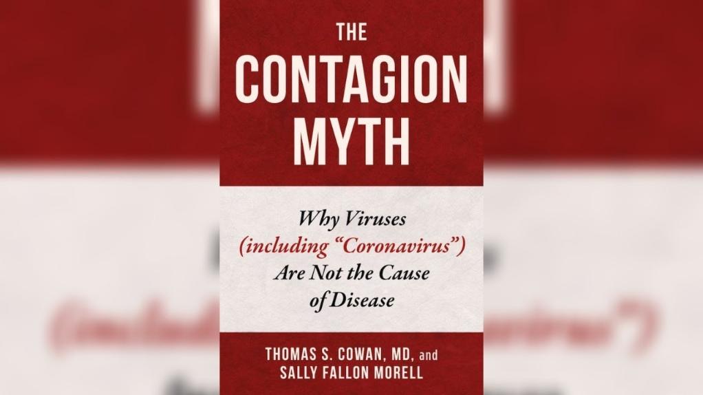 COVID-19 al in juni door het CDC gekwalificeerd als NIET-BESMETTELIJK voor de mens