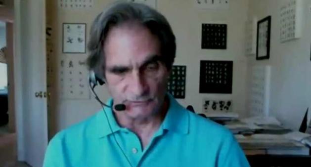 """Dr. Andrew Kaufman weerlegt de """"isolatie"""" van SARS-CoV-2; hij analyseert stapsgewijs een typische claim van isolatie; er is geen bewijs dat het virus bestaat"""
