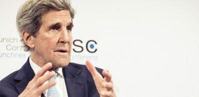 John Kerry: 'Great Reset is nodig om populisme de kop in te drukken'