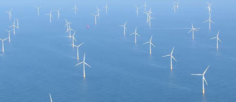 Frans Timmermans wil voor 800 miljard euro aan windmolens in Europese zeeën zetten (Dat zijn er 25 keer meer dan dat er nu al staan)