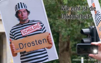 RIVM en Erasmus MC aan de basis van het PCR-test complot / Duitse rechtszaak tegen 'factcheckers': 'Bewijs maar eens dat de coronatest werkt'