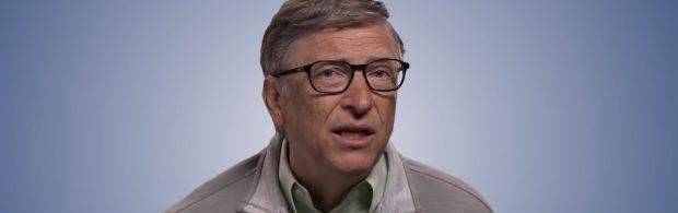 Bill Gates krijgt groen licht om de zon te blokkeren