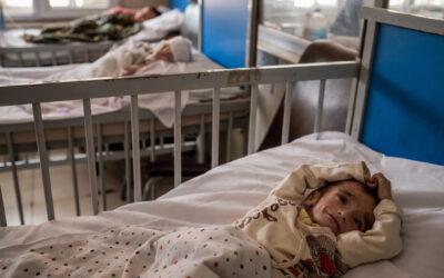 """Voorspelde 40 miljoen """"coronavirus"""" doden wereldwijd zonder ingrijpen, maar 135 miljoen hongerdoden door lockdowns / Harde lockdown tot 19 januari van die clown en die acrobaat Rutte en De Jonge"""