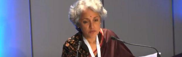 WHO-hoofdwetenschapper waarschuwt: 'Geen bewijs dat coronavaccin virusoverdracht voorkomt'