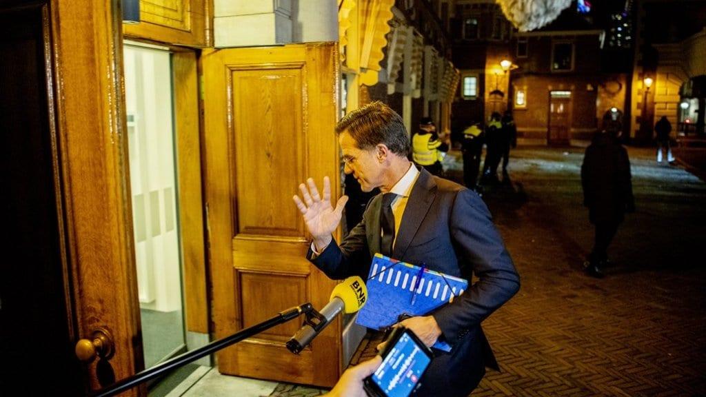 Toeslagenaffaire slimme truc om kabinet nog meer dictatoriale macht te geven?