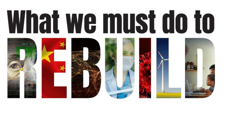 """Deutsche Bank: EU Green Deal kan alleen slagen met """"een zekere mate van eco-dictatuur"""""""