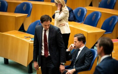 Rutte exit, Kaag for president: I told you so
