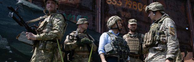 Begint Derde Wereldoorlog over 3 weken in Oekraïne? 'De dreigingen nemen toe, en snel' / Biden roept nationale noodtoestand uit; Russische vloot en leger bereidt zich actief voor op oorlog / Cyber Polygon 2021: globalisten simuleren 'cyberpandemie' ter voorbereiding op Economische Reset