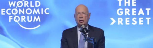World Economic Forum: het oude normaal komt nooit meer terug!
