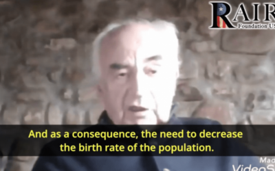 Voormalig president van Vaticaanse Bank: Covid is Device for 'Great Reset' (Video)