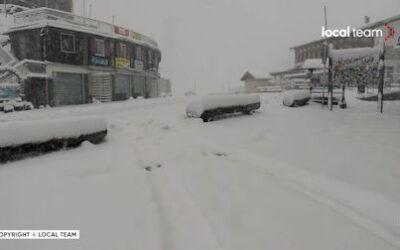 Top meteorologisch centrum voorspelt extreem koude winter in Europa; energieprijzen door het dak